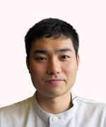 石田雄大 先生