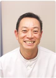 院長 宇田川宏孝